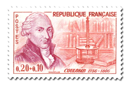 Coulomb (1736 - 1806)