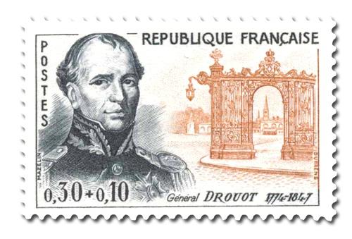 Général Drouot (1774 - 1847)