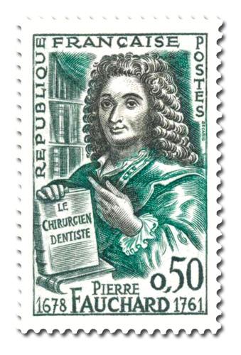 Pierre Fauchard (1678 - 1761)