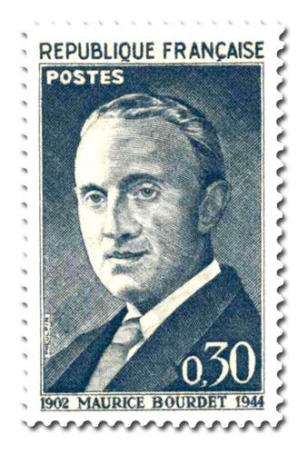 Maurice Bourdet (1902 - 1944)