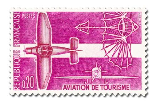 Aviation légère et sportive (II)