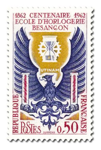 Ecole d'Horlogerie de Besançon