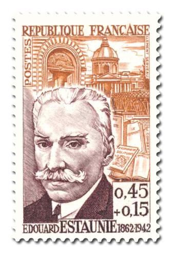 Edouard Estaunié (1862-1942)