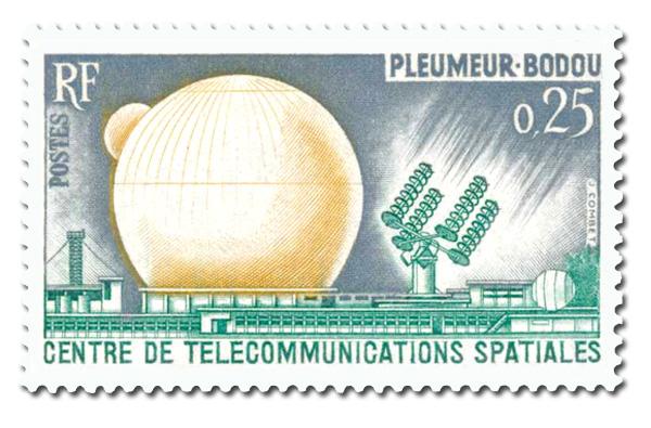 Télécommunications spatiales (I)