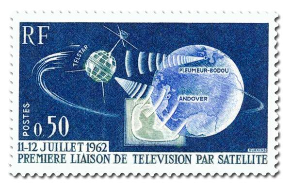 Télécommunications spatiales (II)