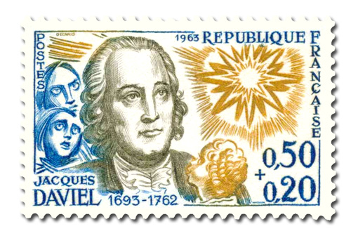 Jacques Daviel (1693-1762) - Chirurgien