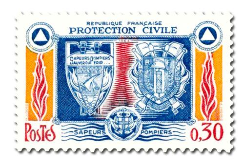 Protection Civile - Sapeurs pompiers