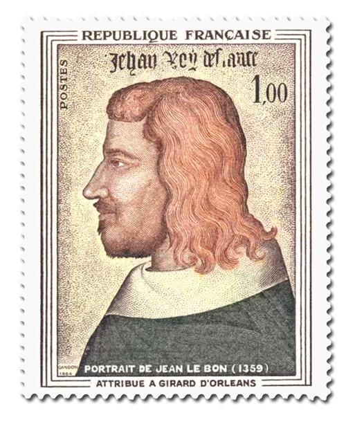 Jean II Le Bon ( 1319 - 1364)