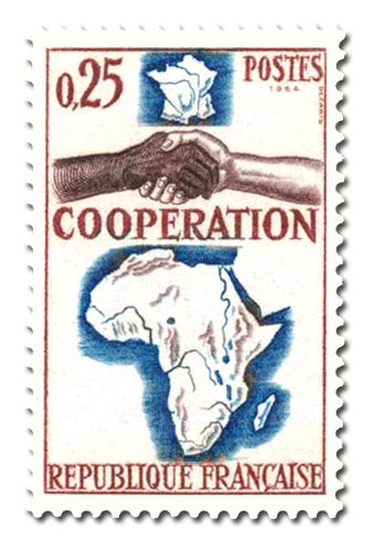 Coopération avec l'Afrique et Madagascar