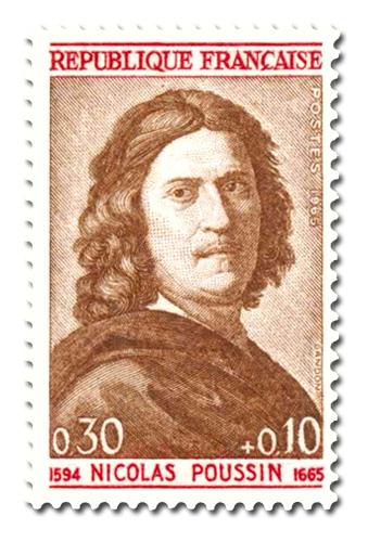 Nicolas Poussin (1594 - 1665)