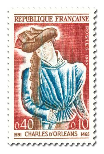 Charles d'Orléans (1391 - 1465)