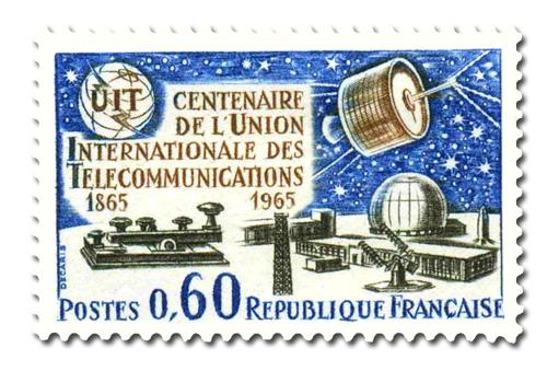 Union Internationale des Télécommunications