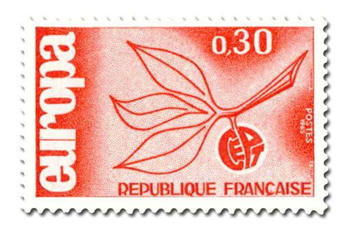 Série Europa 1965
