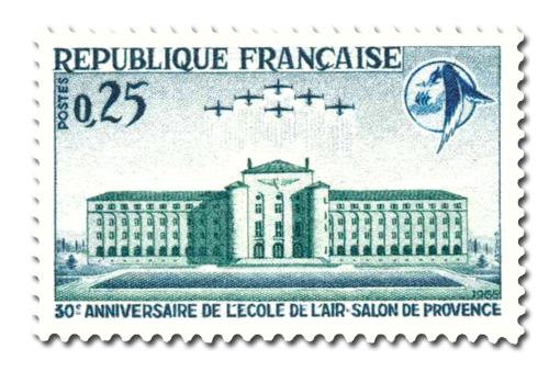 Philat lie timbres de france - Bernard philibert salon de provence ...