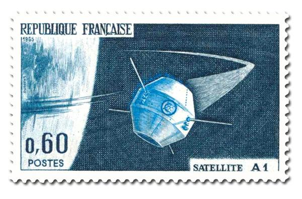 Satellite A1
