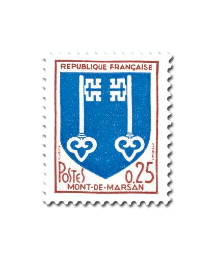 Mont-de-Marsan - Armoiries de ville