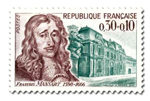 François Mansart (1598 - 1666)