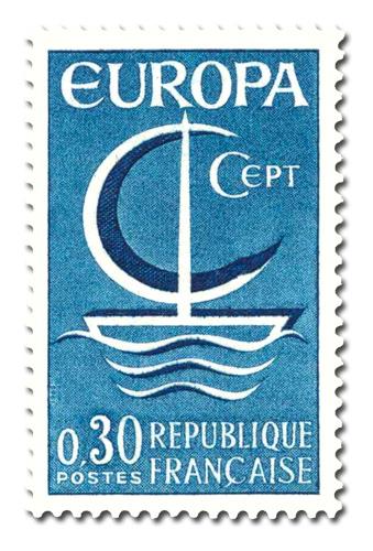 Série Europa 1966