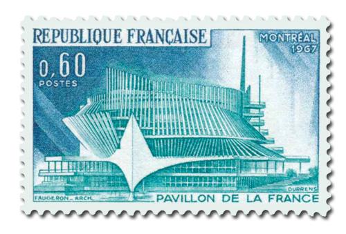 Exposition internationale de Montréal (Canada)