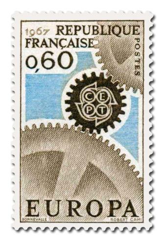 Série Europa 1967