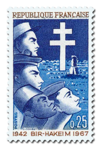 Victoire de Bir-Hakeim (1942)