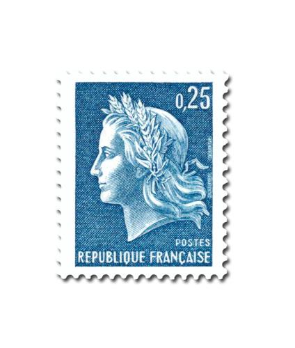 Marianne de Cheffer - Taille-douce