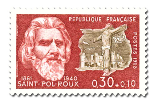 Saint-Pol Roux (1861 - 1940)