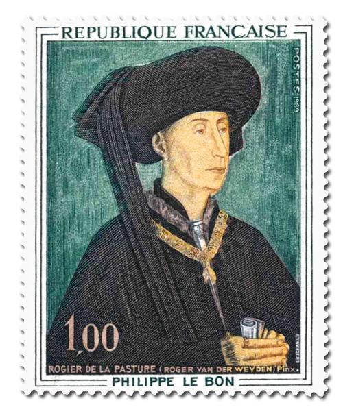 Philippe le Bon, Duc de Bourgogne (1396 - 1467)