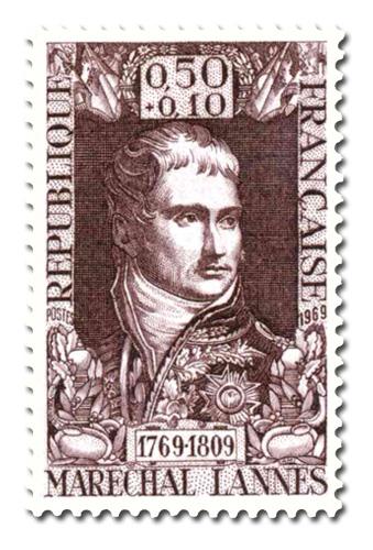 Maréchal Jean Lannes Duc de Montebello (1769-1809)
