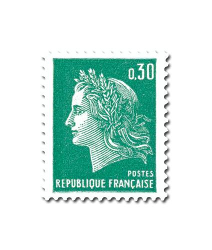 Marianne de Cheffer  (Typographié)