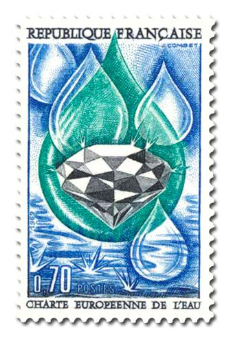 Charte européenne de l'eau
