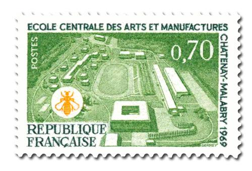 Ecole centrale des Arts et Manufactures