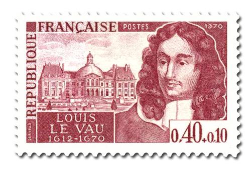 Louis le Vau (1612 - 1670)