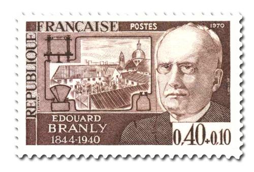 Edmond Branly (1844 - 1940)