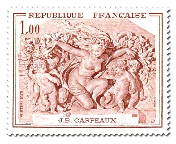 Carpeaux. Le triomphe de Flore