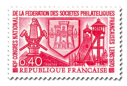 Congrès national de la fédération des sociétes