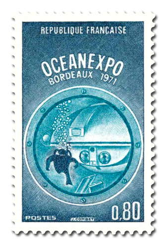 OCEANEXPO 71