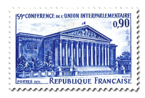 Conférence dl'Union Interparlementaire