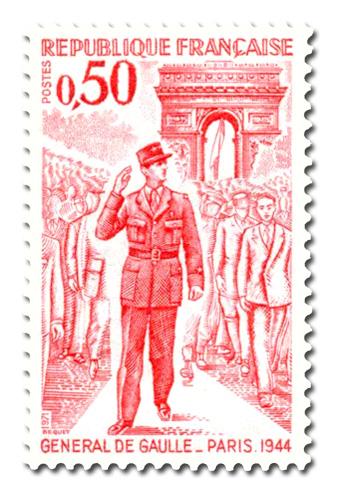 Anniversaire de la mort du Gaulle de