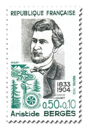 Aristide Bergès (1833 - 1904)