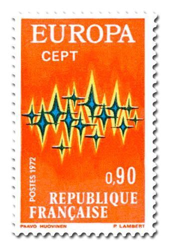 Série Europa 1972