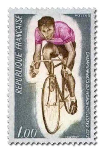 Championnats du monde cyclistes