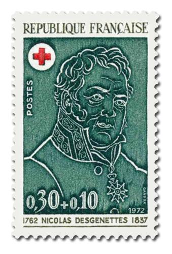 Au profit de la Croix-Rouge française