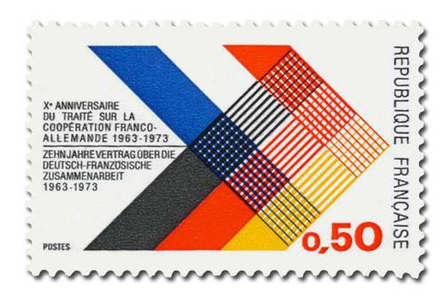 Traité sur la coopération Franco-Allemande