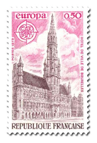 Série Europa 1973
