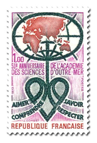 Académie des Sciences d'Outre-Mer