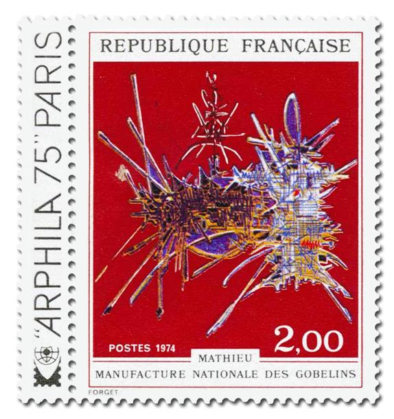 Mathieu -  Hommage à Nicolas Fouquet.