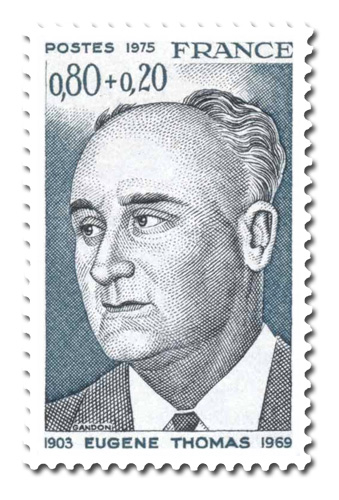 Eugène Thomas (1903-1969)
