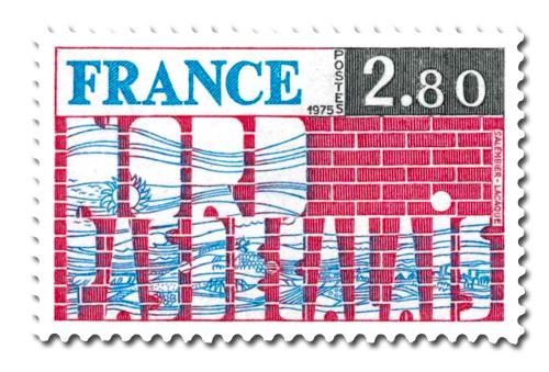 Régions de France. - Nord - Pas-de-Calais -