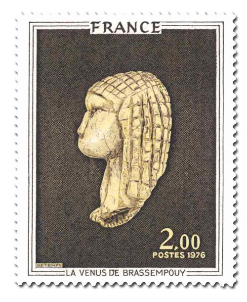 La Vénus de Brassempouy